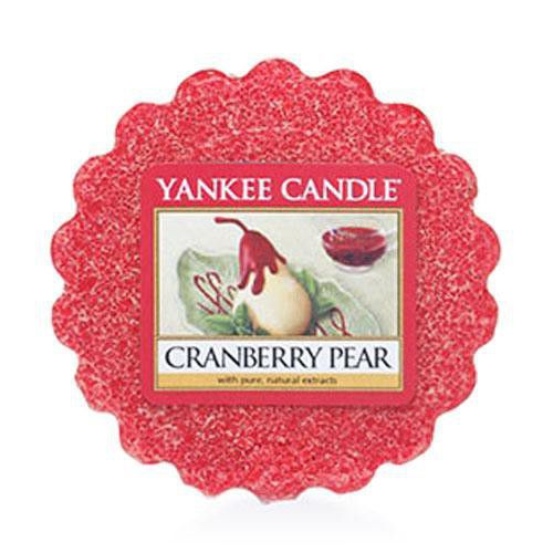 Cranberry Pear - WOSK Yankee Candle