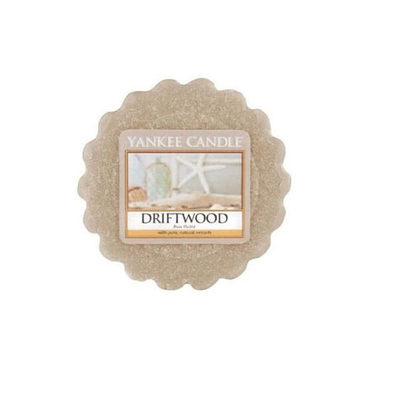 Driftwood - WOSK Yankee Candle