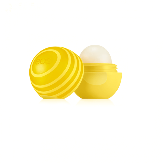 EOS Balsam do ust LEMON TWIST SPF 15
