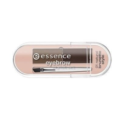 Zestaw do brwi 01 Essence Eyebrow Stylist Set