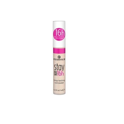 ESSENCE Korektor Stay All Day 16H  natural beige 10