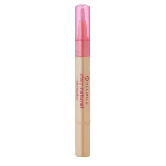 ESSENCE Korektor Stay Natural 02 SOFT SAND