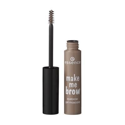 ESSENCE Make Me Brow ŻELOWA MASKARA DO BRWI 01 blondy brows