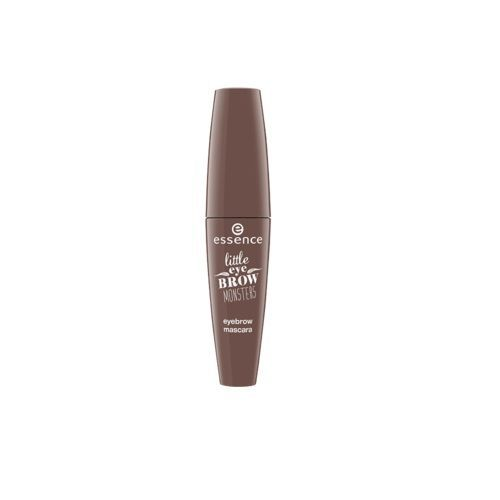 ESSENCE little eyebrow monsters – maskara do brwi 02