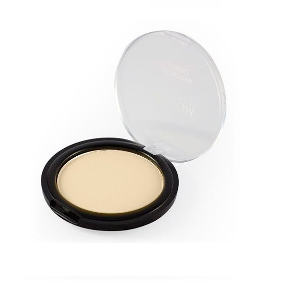 FREEDOM MAKEUP HD PRO FINISH TRANSLUCENT - Puder transparentny do twarzy
