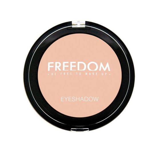 FREEDOM MAKEUP Mono Eyeshadow CIEŃ Base 203