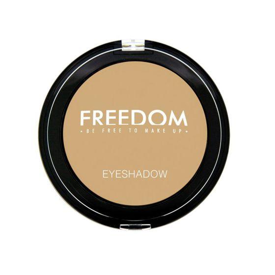 FREEDOM MAKEUP Mono Eyeshadow CIEŃ Base 205
