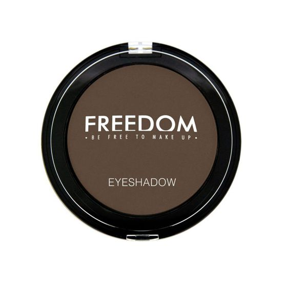 FREEDOM MAKEUP Mono Eyeshadow CIEŃ Nude 209