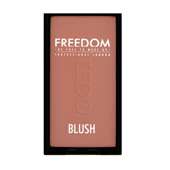 FREEDOM MAKEUP Pro Blush Róż do policzków 4 Banish