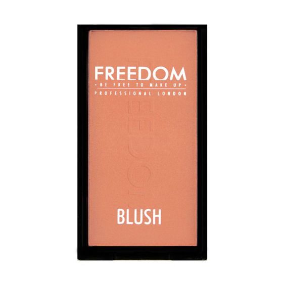 FREEDOM MAKEUP Pro Blush Róż do policzków 6 Angelic