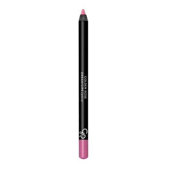 Golden Rose Dream Lips Lipliner - Trwała kredka do ust 507