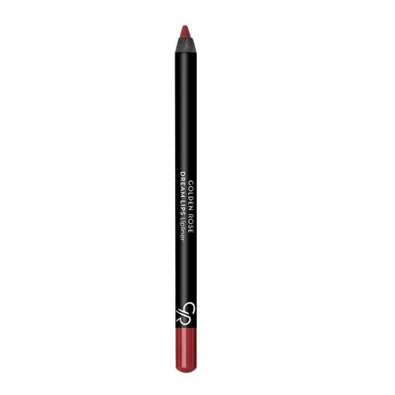 GOLDEN ROSE Dream Lips Lipliner - Trwała kredka do ust 517