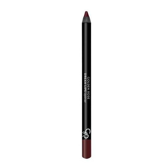 GOLDEN ROSE Dream Lips Lipliner - Trwała kredka do ust 526