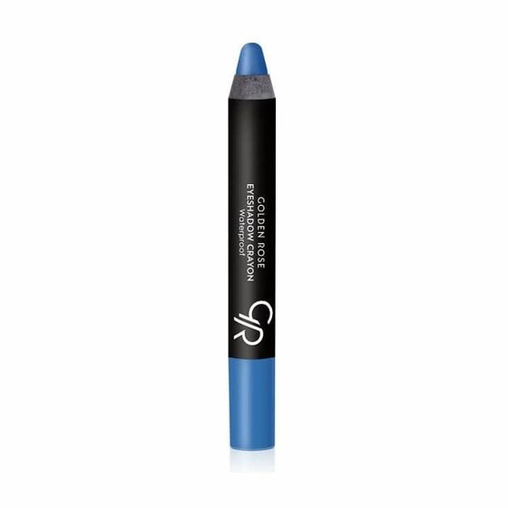 GOLDEN ROSE Eyeshadow Crayon - Cień do powiek w kredce 06