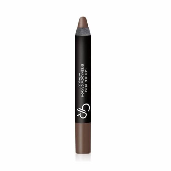 GOLDEN ROSE Eyeshadow Crayon - Cień do powiek w kredce 13