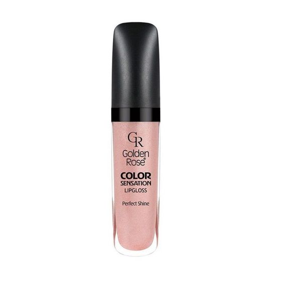 Golden Rose Błyszczyk do ust Color Sensation Lipgloss 102