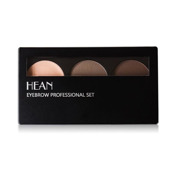HEAN Paleta do brwi Eyebrow Professional Set