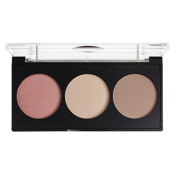 HEAN Paleta do konturowania SCULPTING facial palette