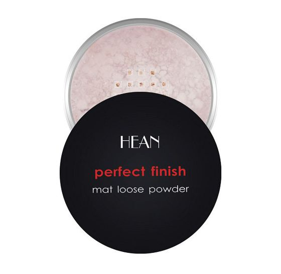 HEAN Puder sypki matujący MAT PERFECT FINISH 465