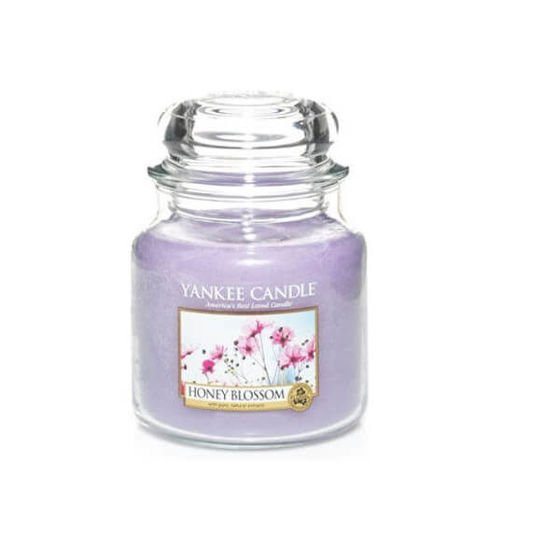 HONEY BLOSSOM - SŁOIK ŚREDNI Yankee Candle