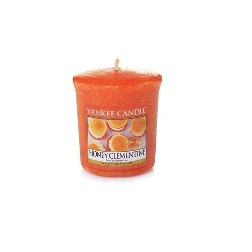 Honey Clementine - Sampler Yankee Candle