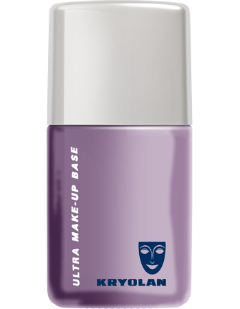 KRYOLAN Ultra Make-up Base Baza pod makijaż 9190 LILAC