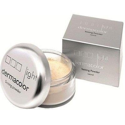 Kryolan Dermacolor Light Setting Powder Puder utrwalający M1 70170