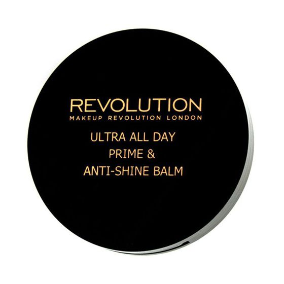 Makeup Revolution Anti Shine Baza matująca do twarzy
