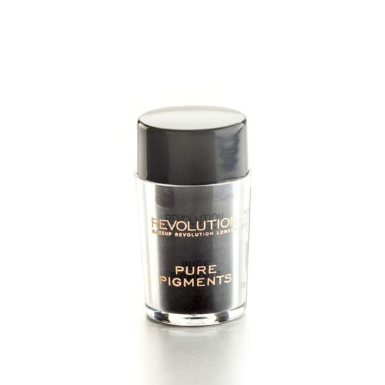 MAKEUP REVOLUTION Eye Dust Cień Sypki STARLESS