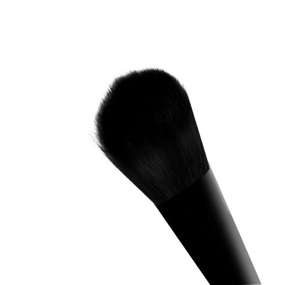 MAKEUP REVOLUTION F101 Pędzel do podkładu FOUNDATION BRUSH