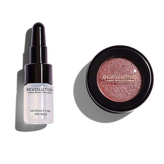 Makeup Revolution Flawless Foils - Rose Gold