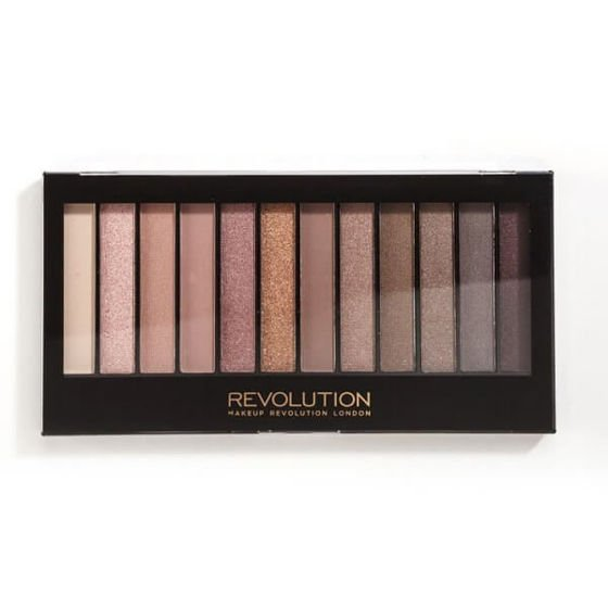 Paleta cieni do powiek Makeup Revolution Iconic 3
