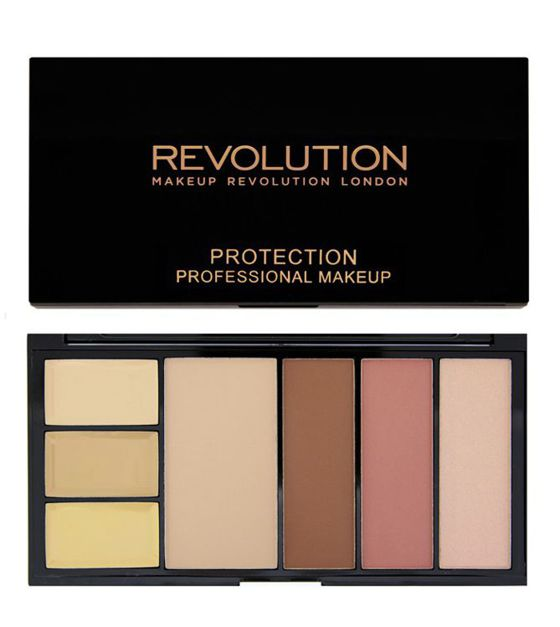 MAKEUP REVOLUTION Protection Light