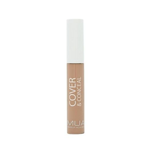 MUA Cover and Conceal Wand - korektor do twarzy i pod oczy NATURAL