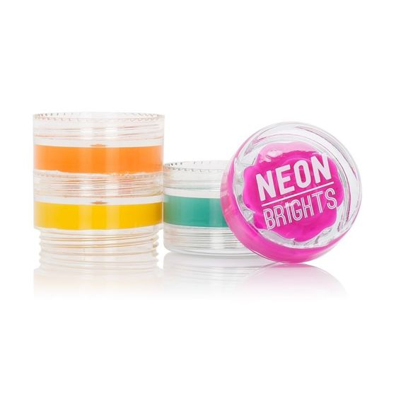 NATURAL PRODUCTS Neon Body Paint NEONOWE FARBKI DO CIAŁA