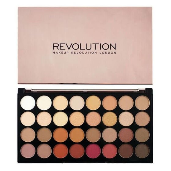 Paleta Cieni Makeup Revolution Flawless 3 Resurrection