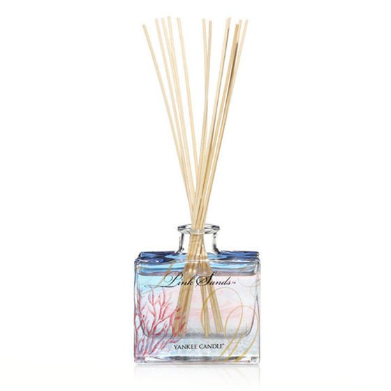 Pink Sands - DYFUZOR ZAPACHOWY Yankee Candle