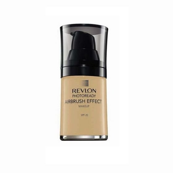 REVLON Podkład PHOTOREADY AIRBRUSH EFFECT 004 Nude