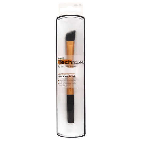 Real Techniques CONCEALER BRUSH Pędzel do korektora