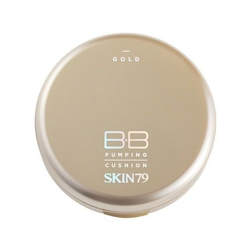 SKIN79 Gold BB Pumping Cushion 21 Bright Beige