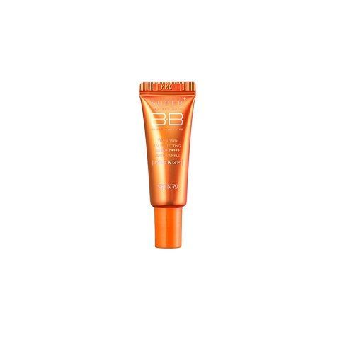 SKIN79 Super+ Triple Functions BB Cream (Orange) - BB Krem MINI - 7g