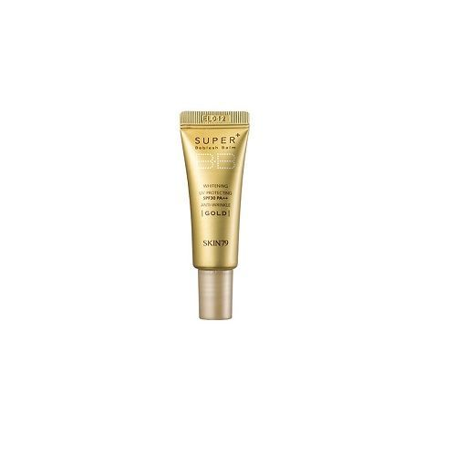 SKIN79 VIP Gold Super Plus BB Cream - BB Krem MINI - 7g