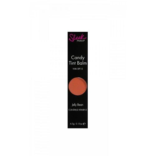 SLEEK Makeup Candy tint lip balm JELLY BEAN