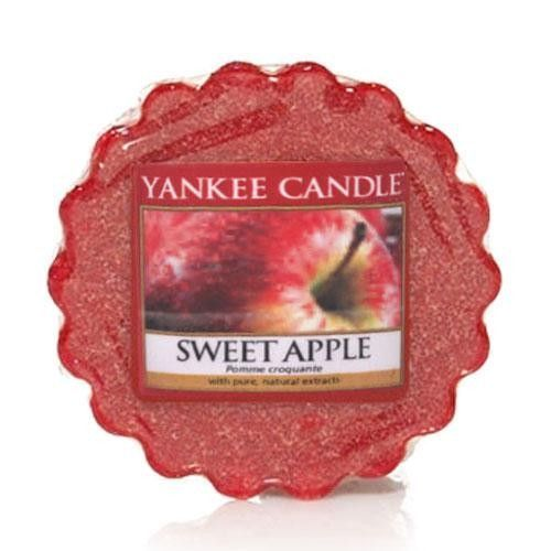 Wosk Yankee Candle Sweet Apple