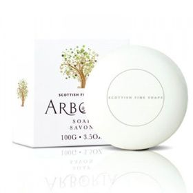 Scottish Fine Soaps Arboria Mydło do Rąk 100g