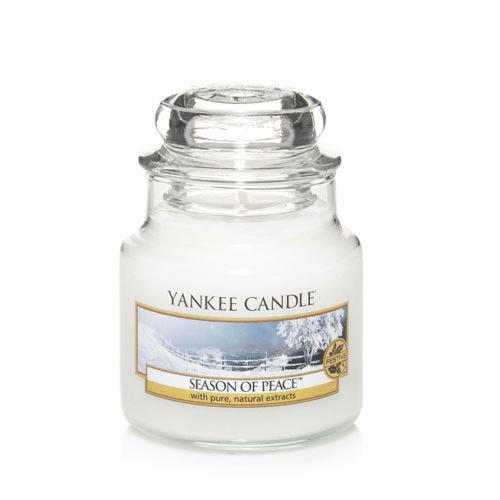Season Of Peace - SŁOIK MAŁY Yankee Candle