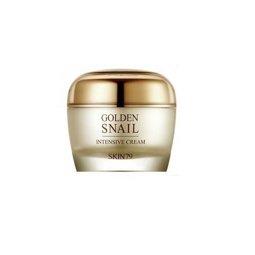 Skin79 Golden Snail Intensive CREAM krem do twarzy