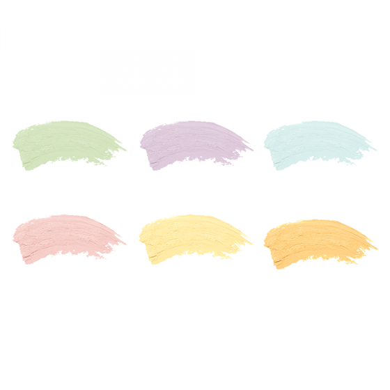 Sleek Makeup COLOUR CORRECTOR PALETTE Paleta korektorów