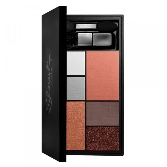 Sleek Makeup EYE & CHEEK A Midsummer's Dream PALETA