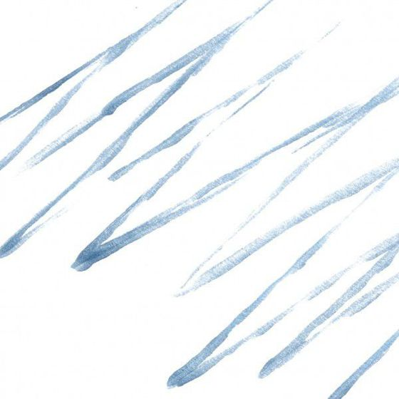Sleek Makeup Eyeliner w płynie Dip It SKY BLUE 4ml